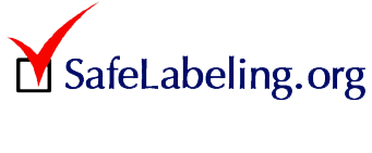 SafeLabeling.org Compliant Website